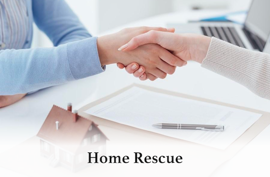 Learn about mortgagee sales and a home rescue