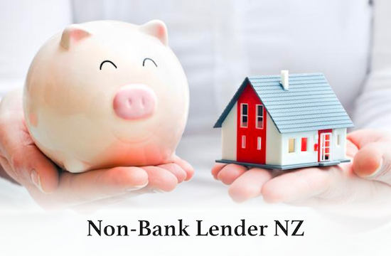 List Of Non Bank Lenders In New Zealand Application Process To Get A Home Loan With Bad Credit or Credit Issues